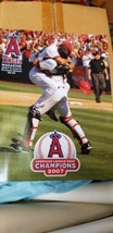CASE OF 45 BOSTON RED SOX @ CALIFORNIA ANGELS DIVISION SERIES PLAYOFF PR... - $199.99