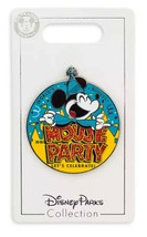 Disney Mickey Mouse Mouse Party Trading Pin - $16.99