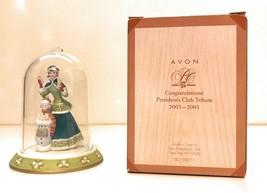Avon President's Club Tribute Mrs Albee 2002-2003 - $24.74