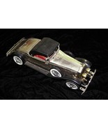 1931 Old Fashioned Car Battery Operated Toy Made in Hong Kong Pat Harris - $34.99