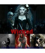 Wicked Mystery Subscription Box Pagan Witchy Magickals embrace your dark... - $79.00