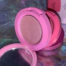 NEW IN BOX Kaja Beauty Bento Bouncy Shimmer Eyeshadow Trio Hella Azalea  image 2