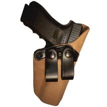 GandG Russet Inside Pants Holster RH 808-G17 - $60.02