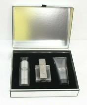 Victoria's Secret Very Sexy Platinum For Him Cologne,Body Spray & Wash G... - $68.81