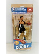 McFarlane NBA Golden State Warriors Stephen Curry - Town Figurine BLACK... - $98.99