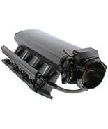 A-Team Performance SHORT FABRICATED BLACK GM LS LS1 LS2 LS6 EFI INTAKE M... - €504,32 EUR