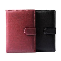 Driver's License Cover PU Leather Documents Passport Credit Card Holder ... - £11.54 GBP