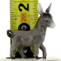 Hagen Renaker Miniature Farm Burro Mama Ceramic Figurine image 2