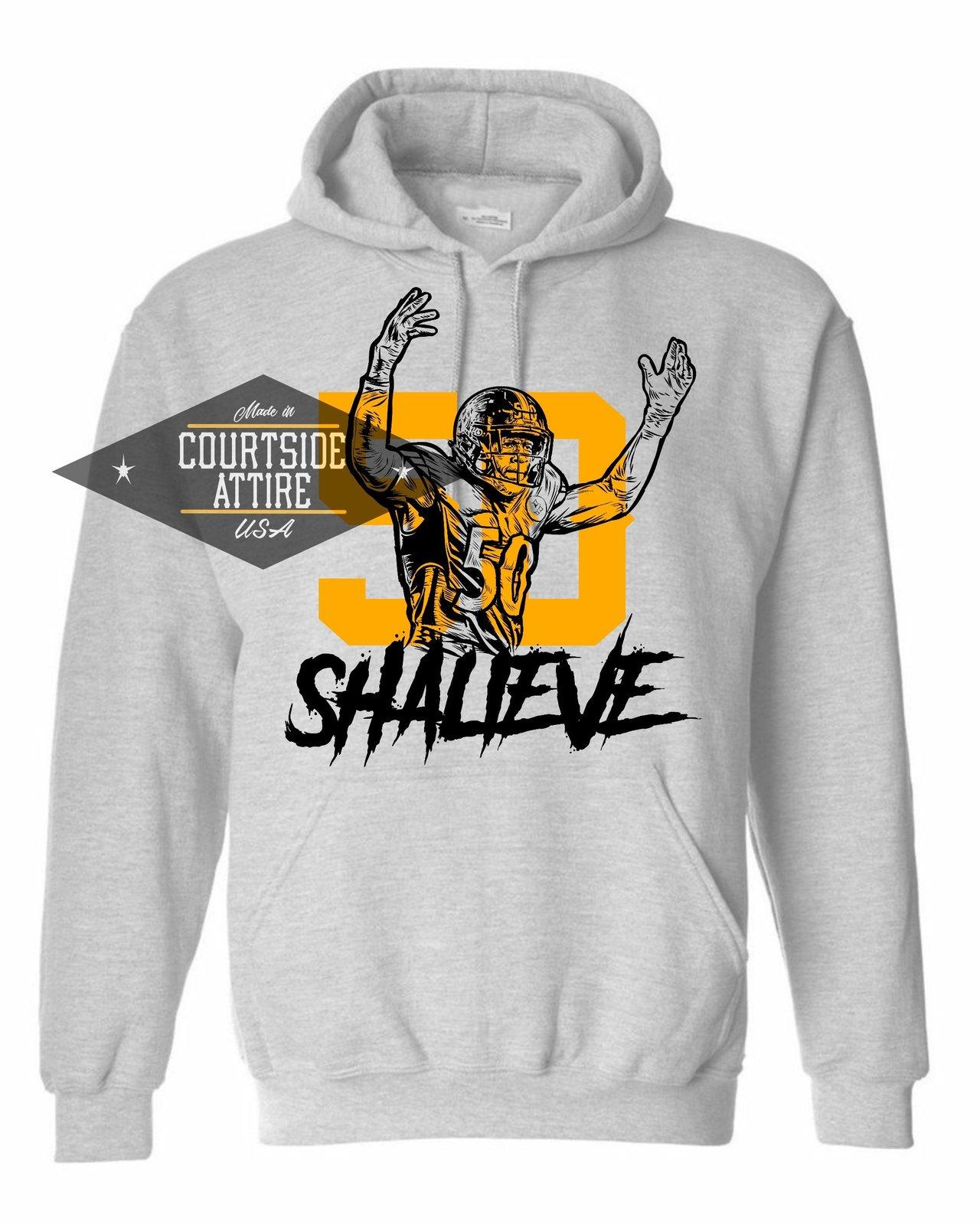 5d9967082 Youth Ryan Shazier SHALIEVE Hoodie and 50 similar items. Shalievehood  0010260e e3dc 4f19 b1d0 87e0d73d121c