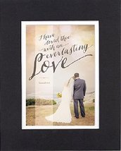 GoodOldSaying - Poem for Love and Marriage - I have Love Thee. . (Jeremi... - $11.14