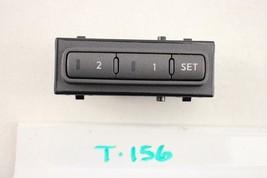 NEW OEM MEMORY SWITCH INFINITI JX35 QX60 254913-3JA0A 13-18 FRONT LH - $24.75