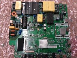 * AE0011129 Main Board From Rca RTU5540-B Lcd Tv - $67.95