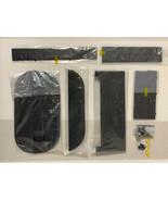Sony A9G MASTER Series OLED 4K XBR65A9G, XBR55A9G Stand Leg back covers ... - $84.14