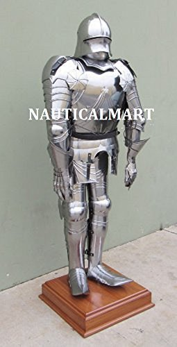 Primary image for NauticalMart Classical Replica Gothic Suit Of Armour