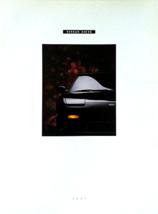 1993 Nissan 240SX sales brochure catalog US 93 SE LE Silvia - $9.00