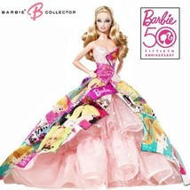 Mattel Barbie Generations of Dreams - $138.55