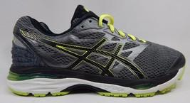Asics Gel Cumulus 18 Men's Running Shoes Size US 9 M (D) EU 42.5 Silver T6C3N