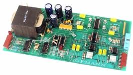 HOFMANN A800.012 POWER BOARD REV B A800012