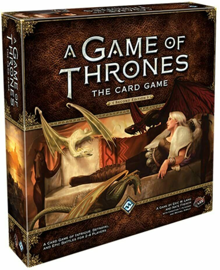 Game of Thrones LCG Core Set - $69.00