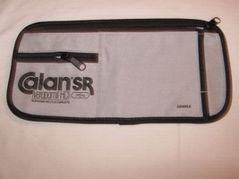 Rx, Pharmacy, Car Visor Organizer, Calan Sr Written on Visor, Searle , L... - $29.61