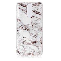 Huawei mate 10 lite/Huawei Nova 2i Case,Gloryshop [Marble pattern Series... - $4.94