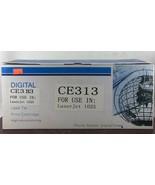 Digital CE313 Laser Jet 1025 - $46.75