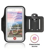 Sports Running Armband Case Waterproof, Key Holder new - $7.91