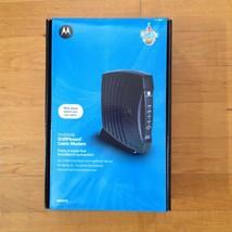 Motorola SURFboard SB5101U (567005-005-00) 2.0 Cable Quick & Easy Installation - $15.83