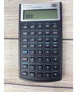 HP 10BII Financial Calculator - $14.85