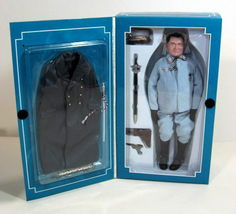 """HERMANN GOERING GERMAN WWII WW2 12"""" INCH MILITARY ACTION FIGURE DOLL NEW  - $79.98"""