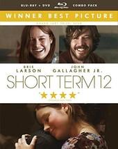 Short Term 12 [Blu-ray]