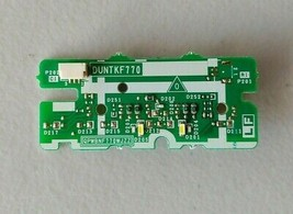 SHARP LC-60LE835U LED Board DUNTKF770 - $11.17