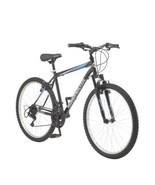 Black/Blue 26 inch Men's Granite Peak Mountain Bike (a) D16 - $692.99