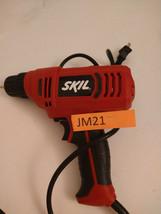Skil  3/8 in. Keyless  VSR Corded Drill,  5.5 amps, 0 - 2700 rpm #JM21 - $33.95