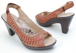 Size 9 JAMBU Leather Womens Shoe! Reg$149 Sale $49.99 - $46.74
