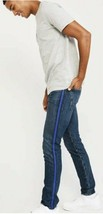 abercrombie & fitch super skinny jeans men boys 18 30x32 New with Tag $6... - $17.72