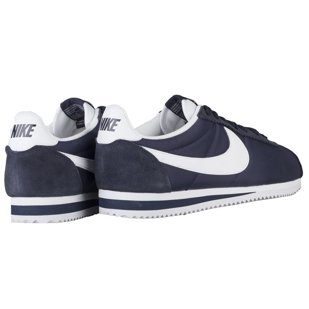 Nike Shoes Classic Cortez Nylon, 807472410