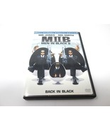 Men in Black II (DVD, 2002, 2-Disc Set, Special Edition Full Frame) - $6.99