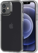 T21 Evo Clear case for Apple iPhone 12 Pro  Antimicrobial Drop Protective cover - $16.04
