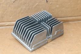 Bmw F30 AMP ZB System Audio Radio Stereo Speaker Amplifier 6512-9334716 image 2