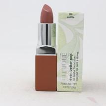Clinique Even Better Pop Lip Colour Foundation  0.13oz/3.9g New With Box - $16.99