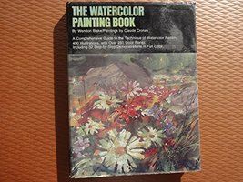 The Watercolor Painting Book Blake, Wendon - $8.91