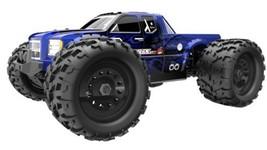 Landslide XTE 1/8 Scale Brushless Electric Monster Truck ARTR - $329.99