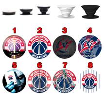 Washington Wizards Pop up Holder Expanding Stand Grip Mount popsockets  - $12.99