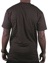 In4mation USA made Roots Culture Lovers Style Fashion Brown or White T-Shirt NWT image 3