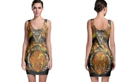 Heloowen ICP BODYCON DRESS FOR WOMEN - $22.99+