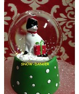 Hallmark Cat Snow Globe Water Globe - $29.99