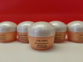 Shiseido Liftdynamic Cream 10ml x 10 pieces - $79.20