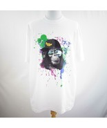 Rainforest Cafe Graphic T Shirt Mens Sz 2XL - $30.14