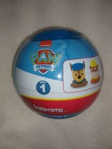 Paw Patrol Mighty Pups Mega Mashems Series 1 Surprise Capsule which one will get - $11.64